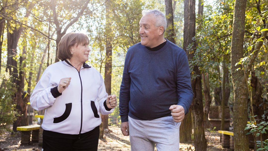Atitudes Positivas Ajudam a Ter Mais Qualidade de Vida