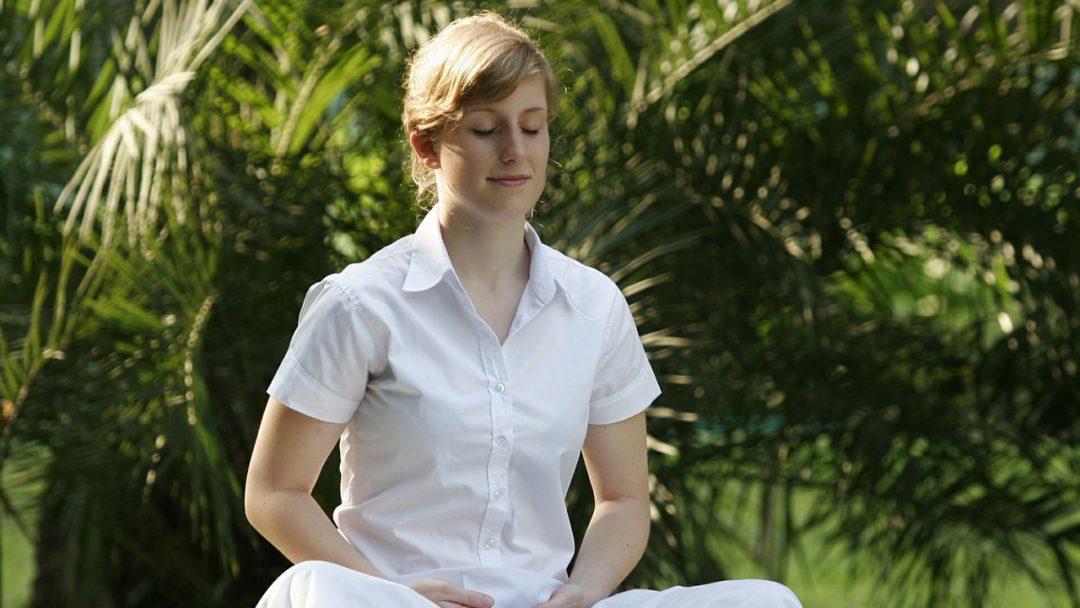 Respiração Profunda e Ansiedade