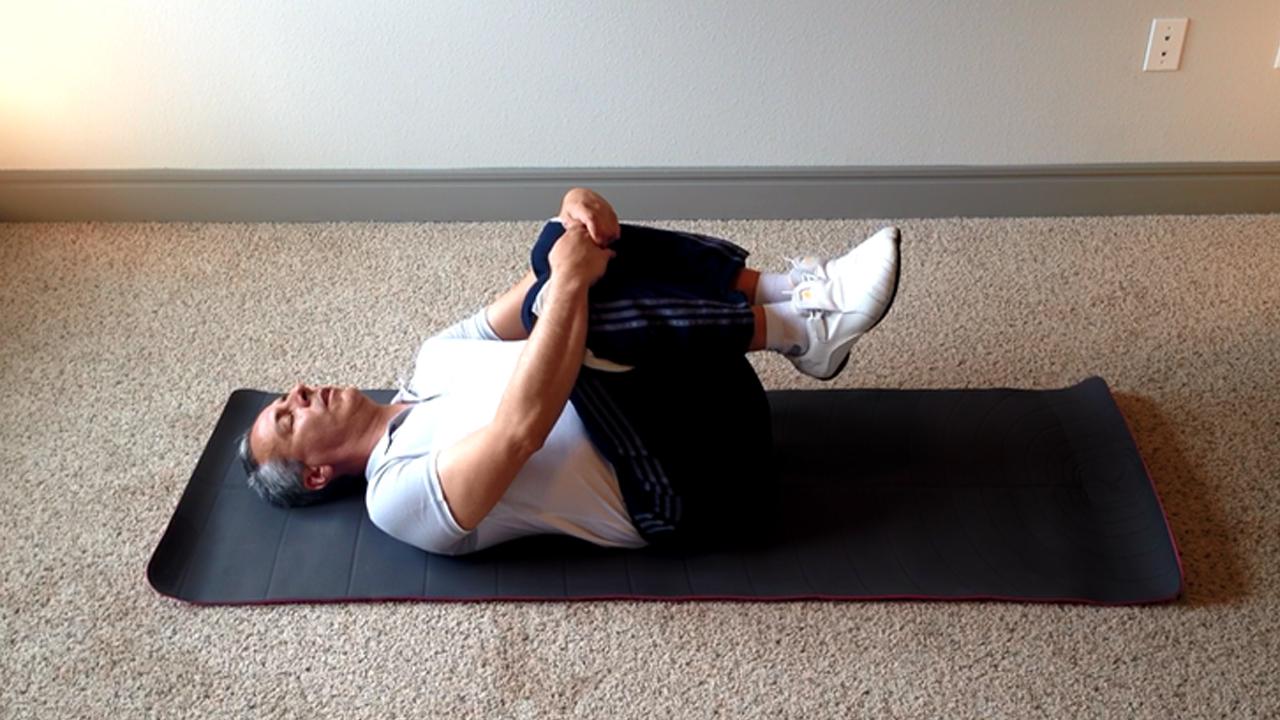 Exercícios de Relaxamento Para Alívio da Dor