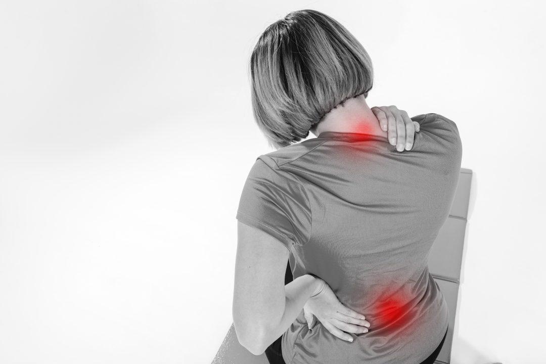 Fazer prevenção ajuda a evitar dor na lombar