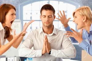Exercícios Específicos Para Ansiedade e Para Baixar a Tensão