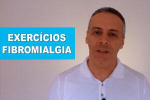 Fibromialgia – Exercícios para aliviar dor no pescoço