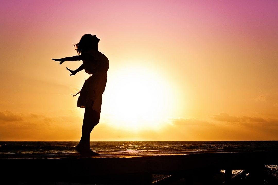 Respire com Calma e Melhore a Dor na Coluna
